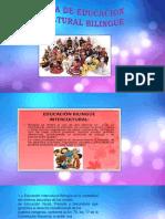 carrerade educacion intercultural bilingue