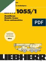MÁQUINA GUINDASTE 115_LTM_1055_1_TP310a.7.01