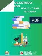 PET - NÍVEL 1 - 1º ANO - GUITARRA.docx