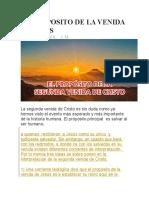 EL PROPOSITO DE LA VENIDA DE JESÚS.docx