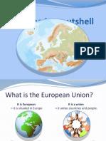 Europe in a nutshell_EN