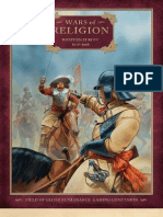 Field of Glory Renaissance - Wars of Religion