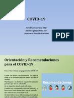 Taller practico sobre covid19 en ppt