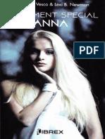 Tratament special vol.1 Anna - Davine M. Vesco, Lexi B. Newman.pdf