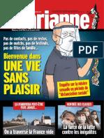 Magazine MARIANNE N.1208 du 8 Mai 2020