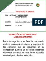 CLASE  3 DE BIOTECNOLOGIA