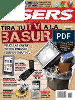 Users 242 - Tira tu TV a la basura