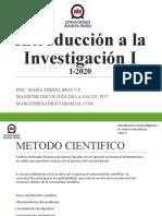 PPT UNAB_Metodologia de la Investigacion I_U1_S2_curso