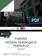 Semana 6 Mod Hidrologia