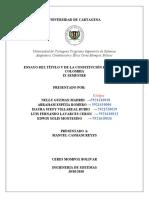 ENSAYO DEL TITULO V DE LA CONSTITUCION POLITICA DE COLOMBIA  por LAENI- cNopia.docx