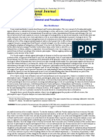 PEP Web - Ernst Simmel and Freudian Philosophy