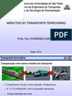 Apresentação_Aula graduação Poli_Ambiental_impactos ferroviarios_21.03.2014