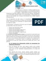 Presentación del curso Primeros Auxilios-UNAD