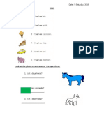 Exam - Ambar (units 0-3)