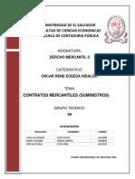 CONTRATOS MERCANTILES (SUMINISTRO).pdf