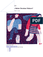 Are Women Better Decision Makers.doc