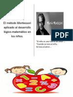 El método Montessori aplicado al desarrollo lógico.docx