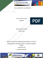 Actividad de aprendizaje 2 Evidencia  Instructivo La entrevista.pdf.pdf