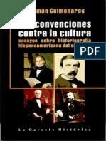 German-Colmenares-Las-convenciones-contra-la-cultura