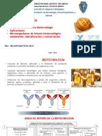Biotecnología - Conceptos básicos