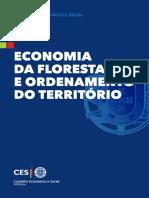 Economia da Floresta e Ordenamento Territorial