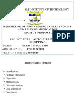 auto billing system