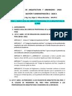 TAREA Marco legal del ejercicio profesional del Arquitecto. (1).pdf