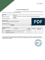 CERTIFICADO TERMINO DE GIRO COSTA NOMADE.pdf