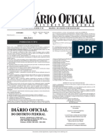 Decreto 40.846de 30 de maio de 2020