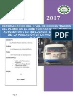 Concentracion Del Plomo Atmosferico.docx Original