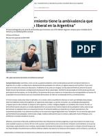"""""""Entrevista- Tras las huellas de Sarmiento"""" - Ezequiel Adamovsky"""