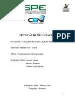 TÉCNICAS DE NEGOCIACIÓN.docx