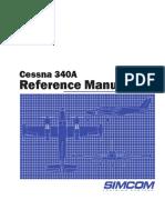Cessna 340A_Cessna 340A Reference Manual_Rev 0.pdf.pdf