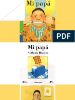ANTHONY BROWNE-MI PAPÁ