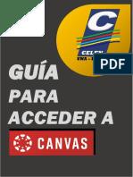 CELEN - Guia para acceder a Canvas.pdf