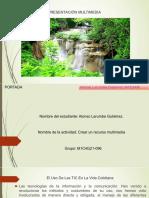 Presentación Crear Un Recurso Multimedia