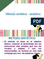 ppt 7 metodo sintetico y analitico