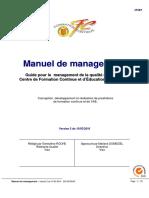 MANUEL QUALITE CFCEP V5-2-1-8