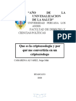 Monografia de criptozoolgia