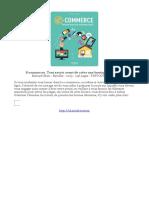 EBOOK E-commerce . Tout savoir avant de creer une boutique en ligne !.doc