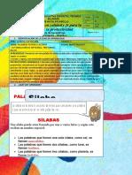 Guia Lengua castellana.  Acentuacion de palabras.docx