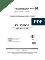 Calulo Guia Ditactica