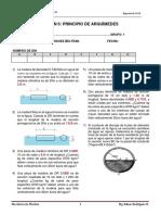 Sesión 6 - FLUIDOS - Principio de Arquímedes-ejercicios.pdf
