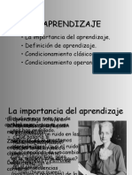 UD-EL APRENDIZAJE