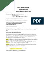 3-Guía en línea de Lengua y Literatura