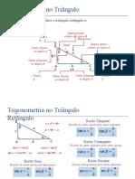AULA DE TRIGONOMETRI SLIDE