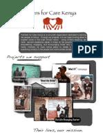 PFC Kenya Publication