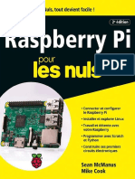 [ www.Torrent9.Red ] Raspberry Pi pour les Nuls grand format, 2e édition (French Edition).pdf