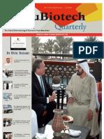 DuBiotech Journal