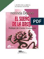 Florinda Donner El sueno de la bruja pdf.pdf